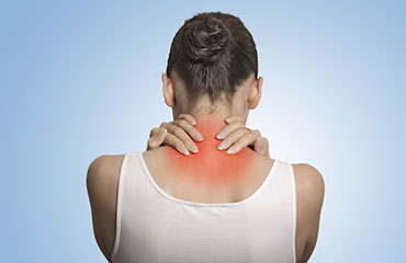 Chiropractic Adjustments for neck pain by Steffen Chiropractic in Gladstone Missouri serving the entire Northland of the Kansas City Metro